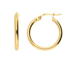 Hoop Earrings The Jewellers