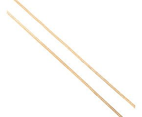 Pre-Owned Filed Spiga Chain
