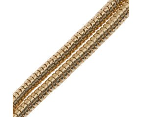9ct Gold Snake Chain