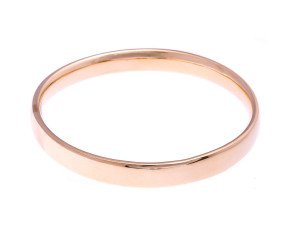 Pre-Owned Solid Bangle